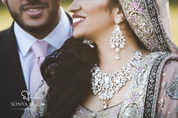 Dallas South Asian wedding by Sonya Lalla Photography