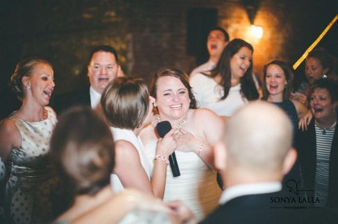 St. Louis wedding