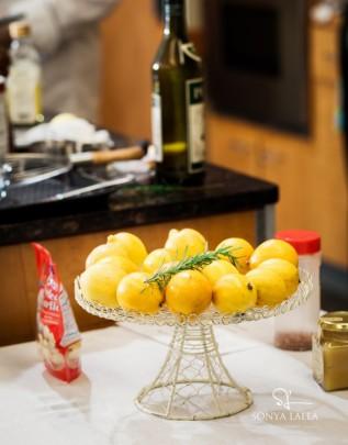 Lemony-Delicious Cooking Class at the Missouri BotanicalGarden