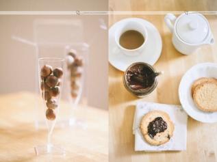 Vegan Hazelnuts and Cocoa Spread | Crema di nocciole e cacaovegana