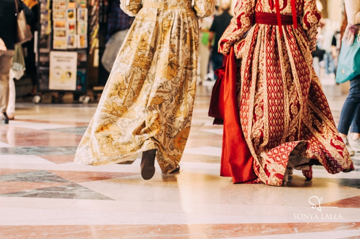 Fotografo di matrimonio Firenze -401