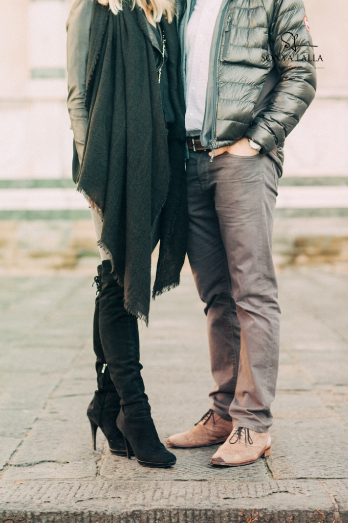 Fotografo di matrimonio a Firenze